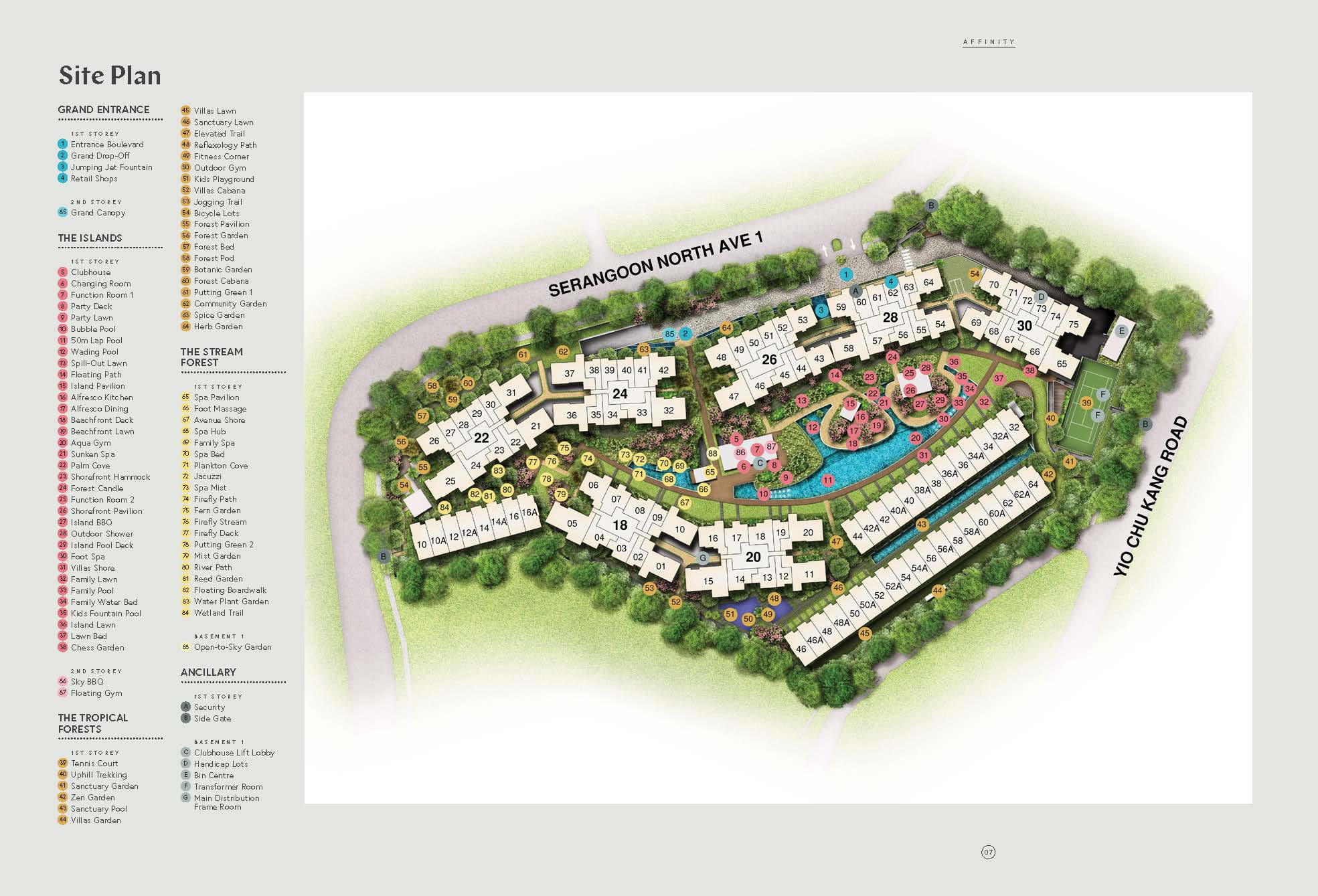 affinity-at-serangoon-site-plan